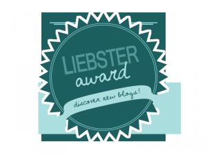 Liebster Award – die 3.Runde