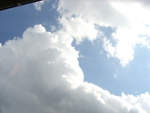 Wolken und Himmel 008
